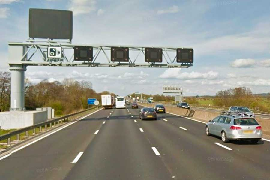 Smart' new plans to tackle gridlocked roads