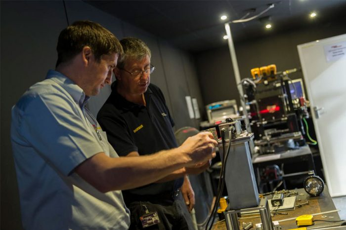 Unipart Dorman | Manufacturing Excellence