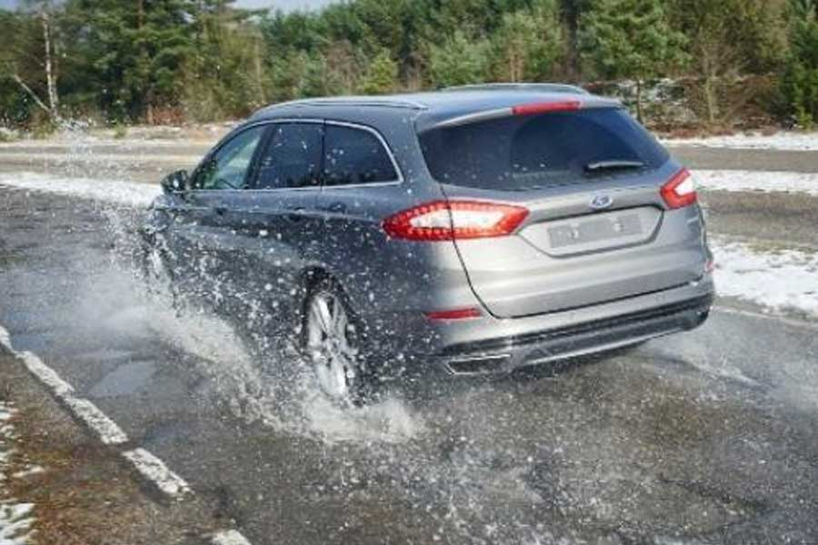 Ford-Pothole-Technology