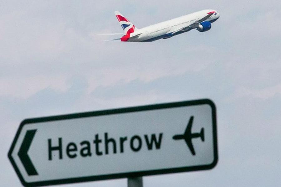 Heathrow-Airport-Runway