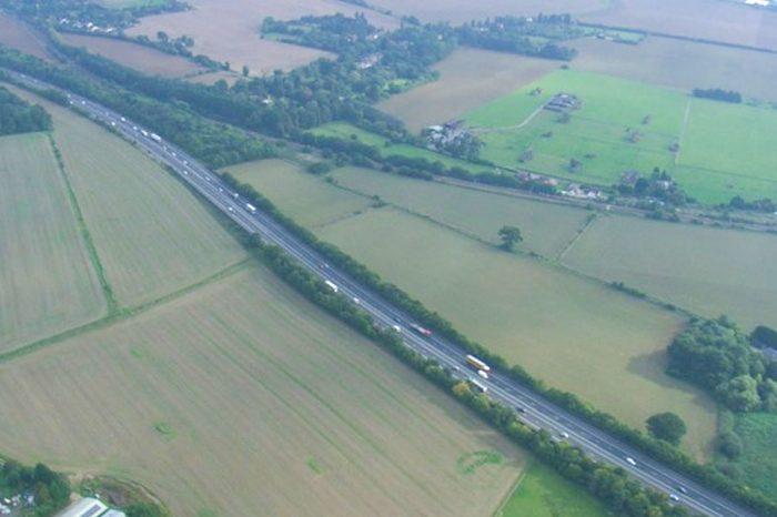 Major roadworks to start on M11 in Essex