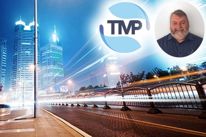 TMP | New Area Technical Manager Joins TMP