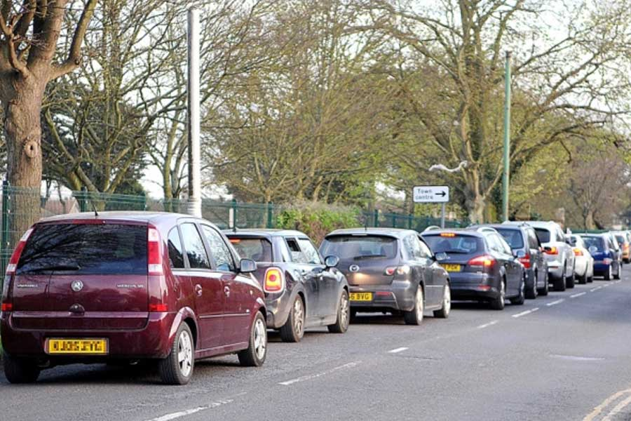 Tailgating has been rated the most irritating driving habit by UK motorists.....