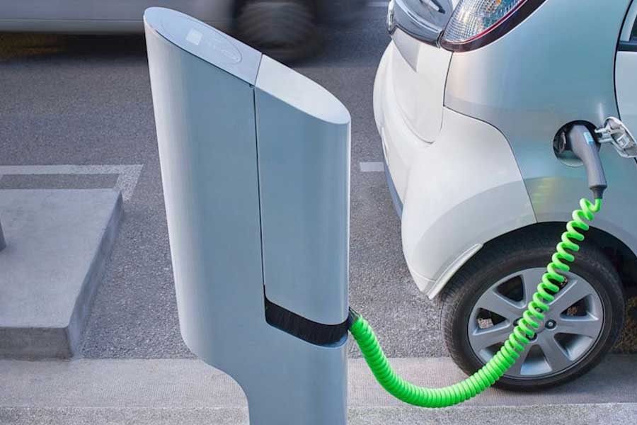 Electric-Cars