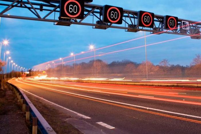 Smart motorways are safe, says Highways England boss