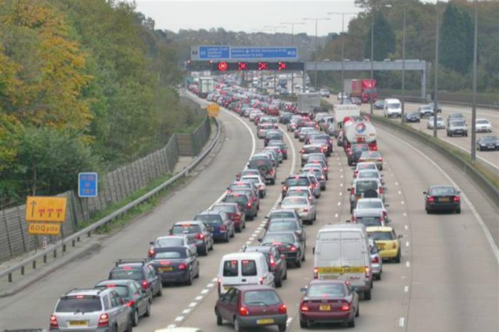 Plans to reduce M5 collision risk to go ahead
