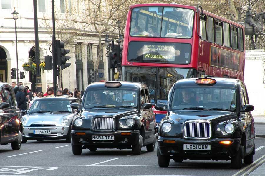 Smart-City-Driving