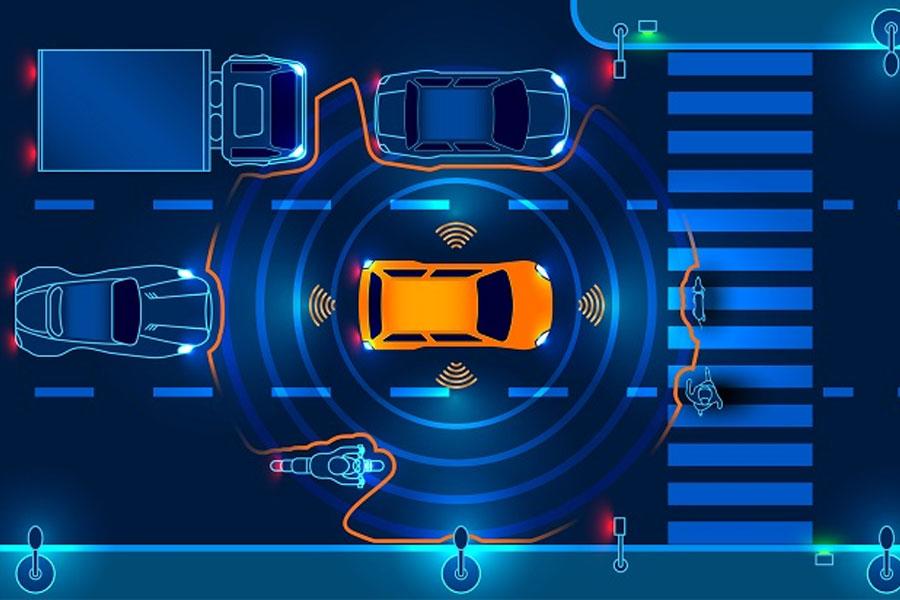 Technology-Motorists