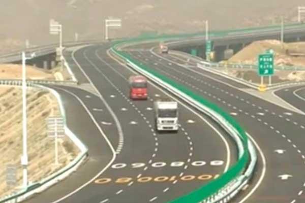 China-longest-motorway-in-the-world
