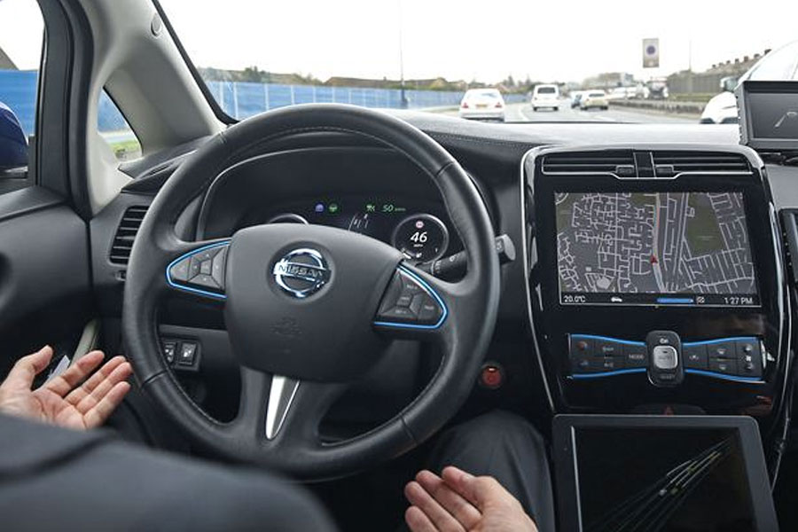 Driverless-Cars-Life-and-Death