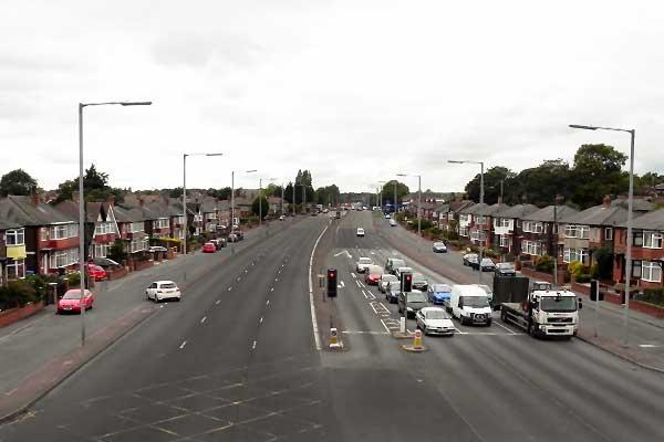 Jacobs wins third term on Lancashire highways