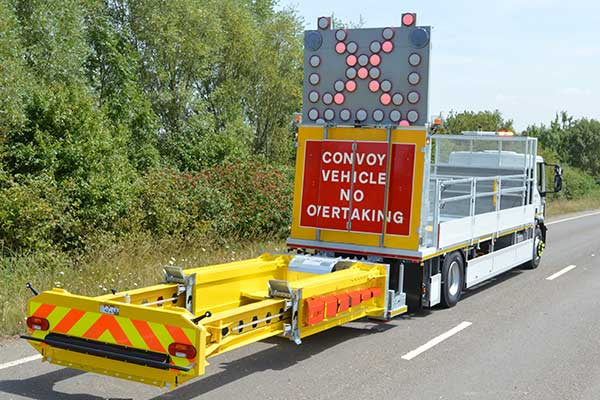 King Highway The Blade Cuts It In Kent Highways Industry