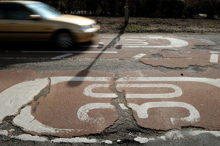 Local roads to get £1 billion investment