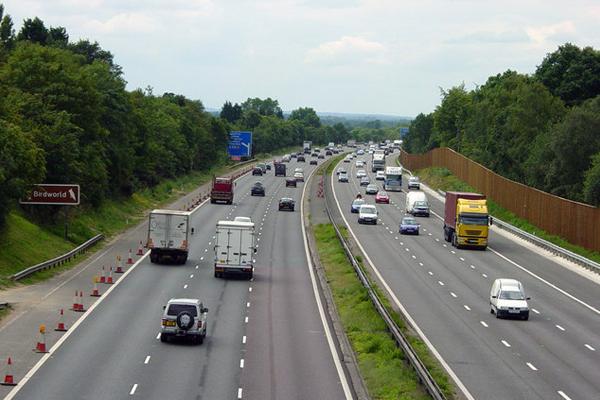 M3-Motorway