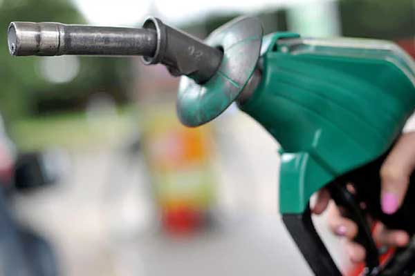 New diesel and petrol cars banned from UK roads by 2040