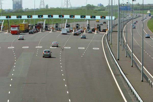 Motorists urged to find alternatives or use M6 Toll as £100m roadworks set to begin on M5