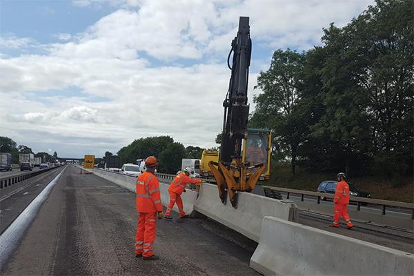 Cheshire-smart-motorway