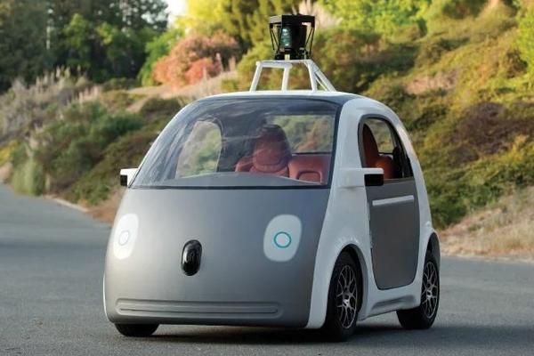 Driverless-cars