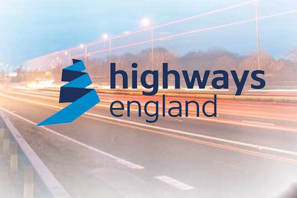 Highways England updates project plan