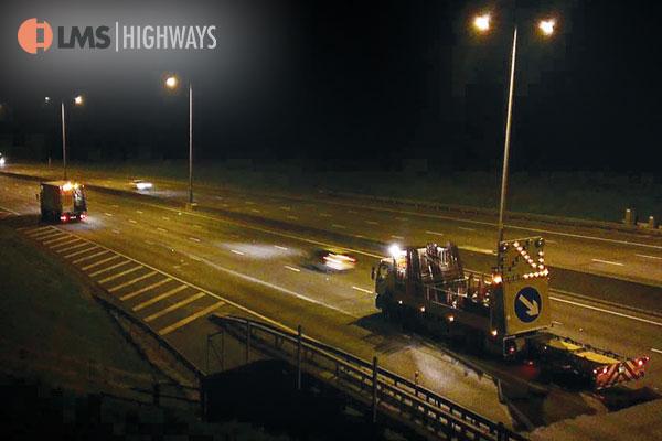 LMS Highways | MMAX Joint Repair Extruder celebrates 5 year anniversary
