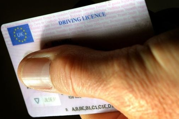 Thousands of UK motorists can drive with over 12 points…..