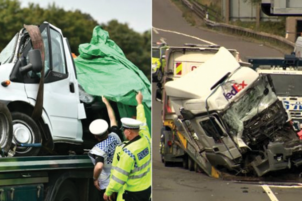 accident Archives - Highways Industry
