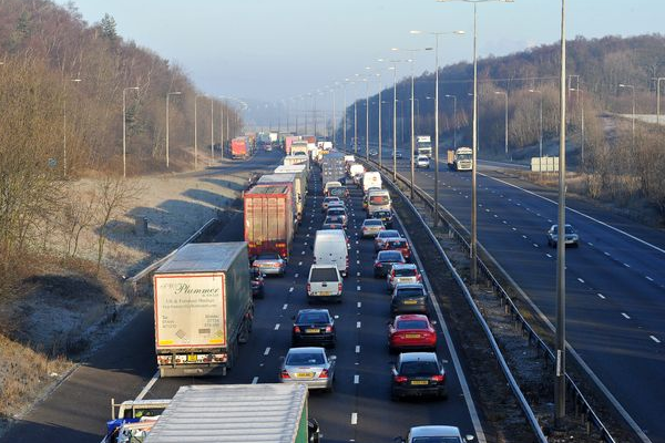 M1-congestion-easing