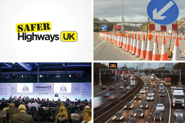 Highways UK | Launching Safer Highways UK