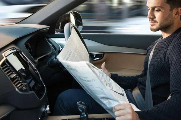 autonomous-car-trch