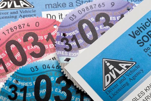 tax-discs