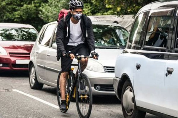 Car-dooring. Cycling UK launched a c&aign calling on the UK to adopt the u0027Dutch reachu0027 method to save lives & What is car-dooring?