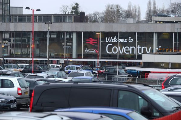 Coventry-Improvements