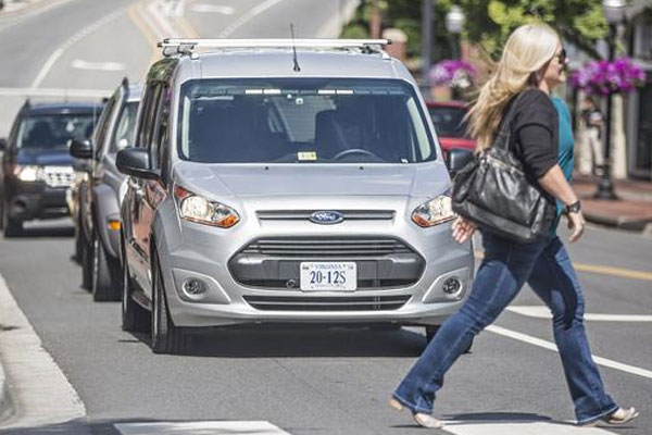 Driverless-Comms