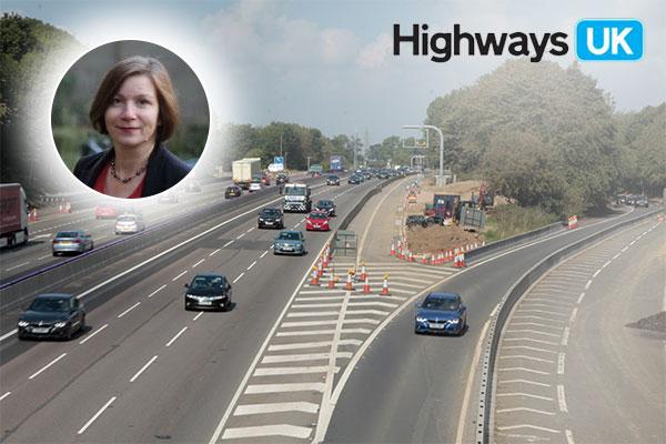 Highways UK | A Greener Vision For Major Roads