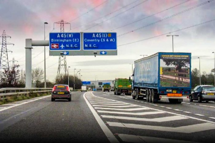 Plans to fix West Midlands' busiest motorway junction: Have your say
