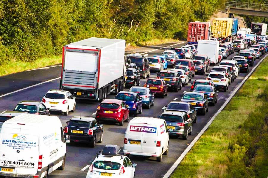M3-Traffic