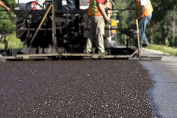 Micro-asphalt