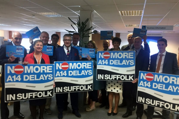 a14-campaigners