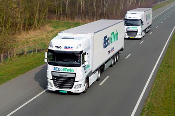 Costain brings autonomous vehicles to UK