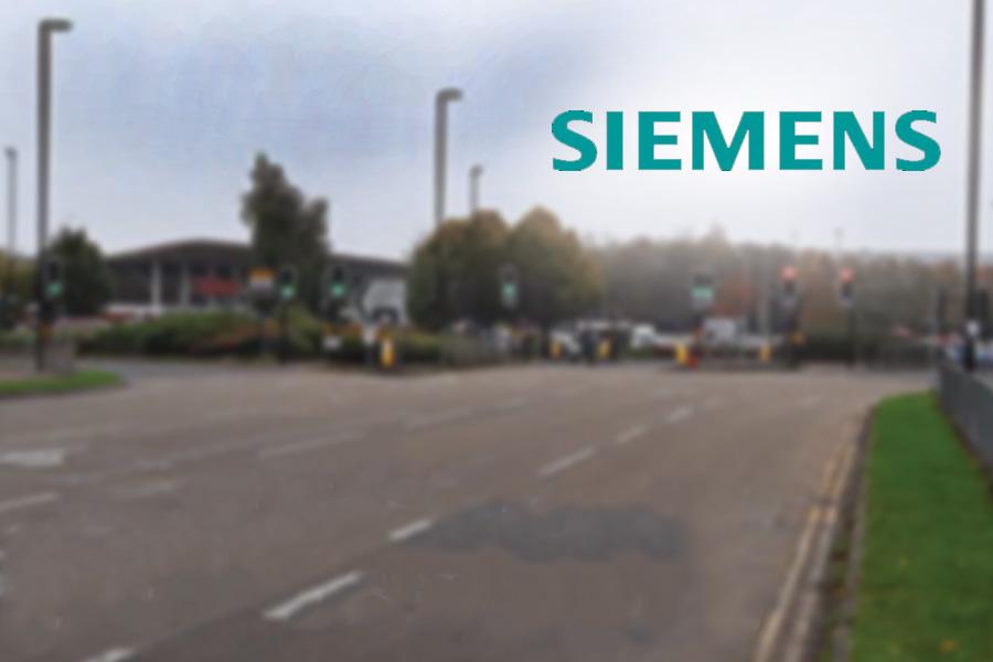 Siemens-Coventry