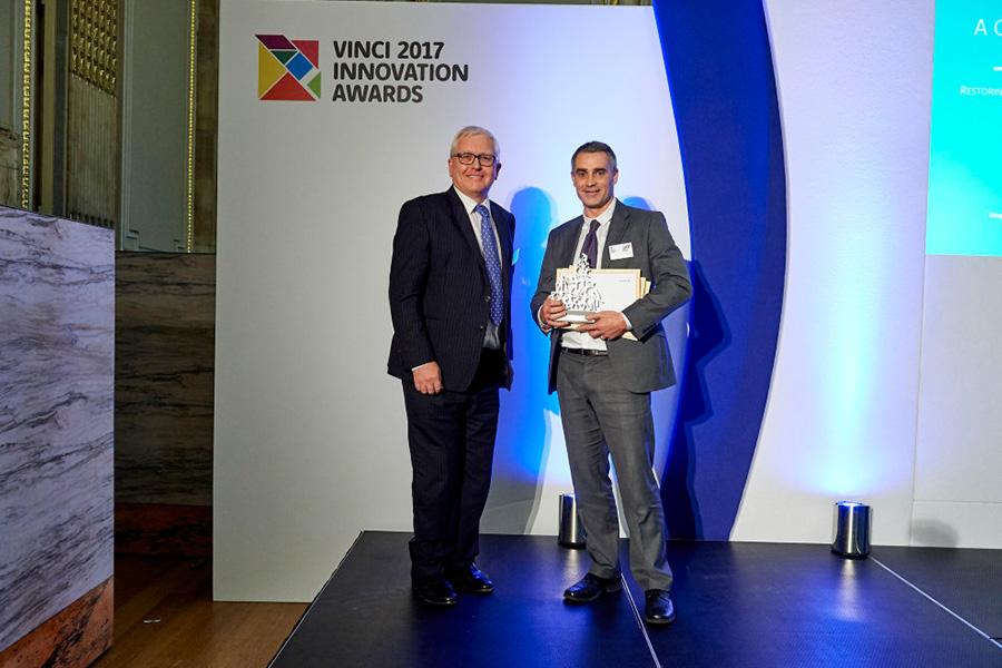 Vinci-innovation-awards