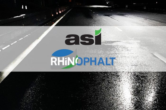 ASI Solutions | RHiNOPHALT® for Highway Preservation