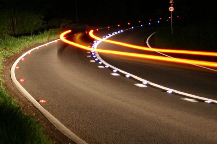 Clearview Intelligence | UK failing to embrace innovation to tackle road safety