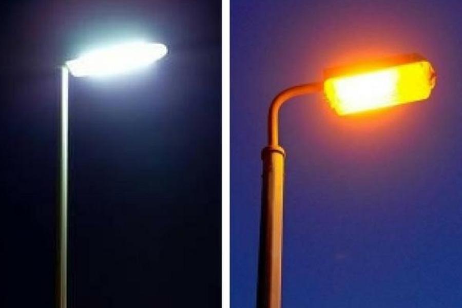 Millions To Be Spent On Energy Saving Street Lights Across