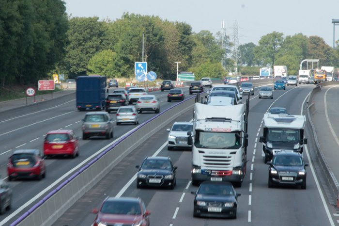 Highways UK | What sort of revolution is highways Infrastructure really trying to deliver?