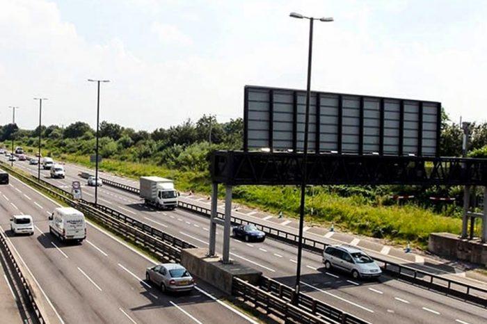 Four picked for £150m M25 framework