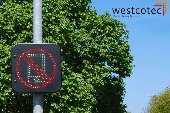 Westcotec | New mobile phone detection warning system