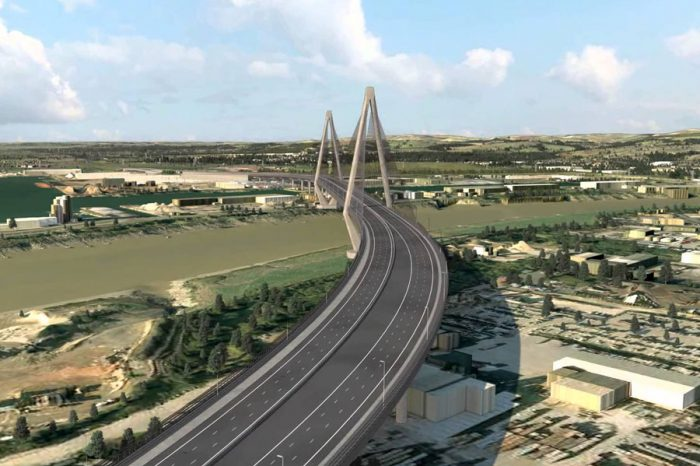 Extra £136m cost and delay for M4 route proposal