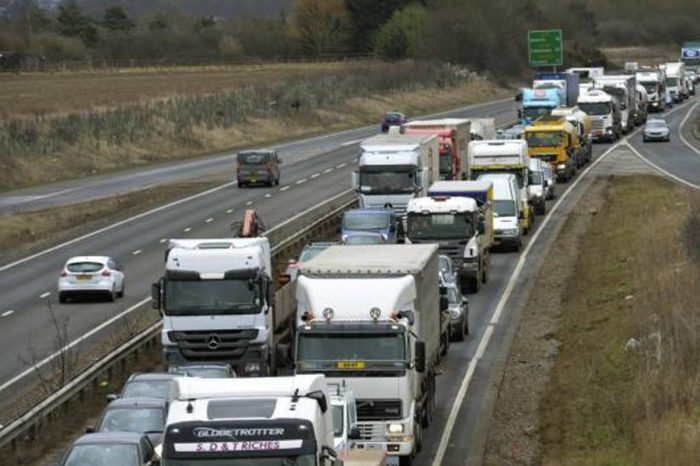 A12 improvements can't come soon enough, says business boss