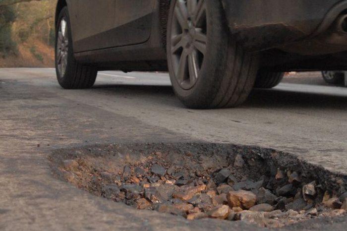 KCC says it needs more cash to fix Kent's roads amid £630m repair backlog